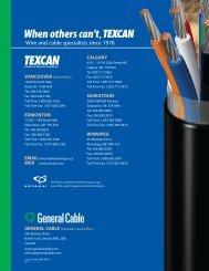 MOR® Polyrad®XT-125 - Texcan