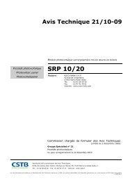 ATEc ROTO-SRP-10-20 - TALEV