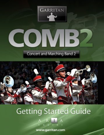 Getting Started Guide - zZounds.com