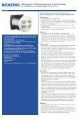 Produktinformationen WRGW 60... - Benzing Ventilatoren Startseite - Seite 2