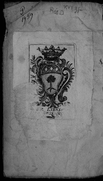 Page 1 Page 2 PROMETP «vs s 1 v E, de_mptu anímorum. Diafogm ...