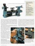 Midi-lathes - Teknatool - Page 2