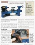 Midi-lathes - Teknatool - Page 3