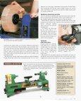 Midi-lathes - Teknatool - Page 4