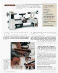 Midi-lathes - Teknatool - Page 5