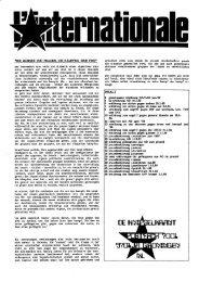 Prozesserklärungen (Textesammlung) - Social History Portal