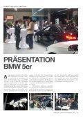 Der neue BMW 5er - Garage Hollenstein AG - Seite 5