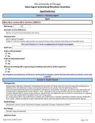 Bacillus cereus - G9241 - University Research Administration