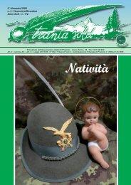 Dicembre 2008 - ANA Sezione di Pinerolo - Associazione Nazionale ...