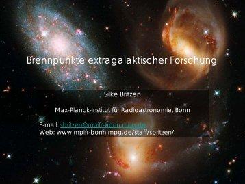11.12. Higgs & die Physik jenseits des Standardmodells