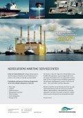 Maritim serviceindustri - Frederikshavn Havn - Page 2