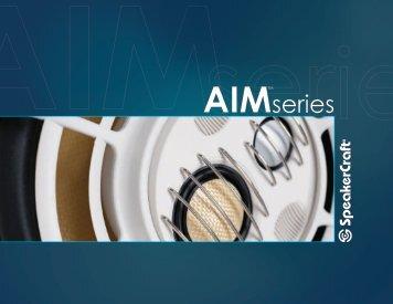 AIM Series Speaker - vivateq