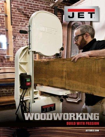 woodworking lathe - JET Tools