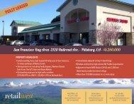 retailwest - Property Line
