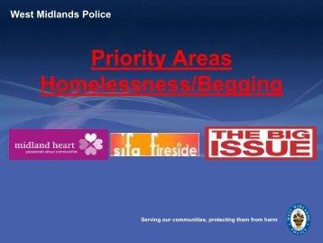 07 SPCB 01 Oct 13 Performance - Begging-Homelessness ...
