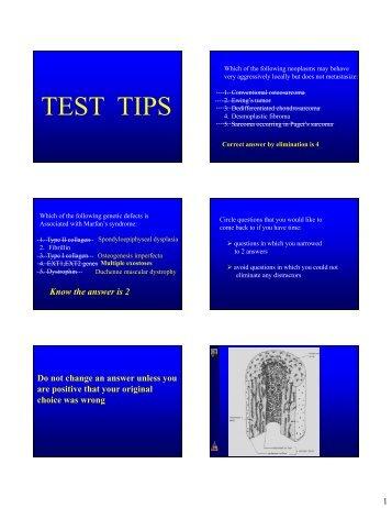 Link to Color PDF - NetOrthoDoc