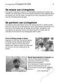 Reserveer de reis - Livingstone - Page 5