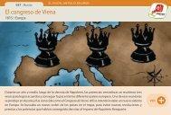 El congreso de Viena - Manosanta