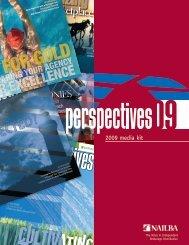 Perspectives - NAILBA