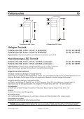 Prospekt_final inkl. 5 Jahre Garantiesiegel.indd - staub designlight ag - Seite 2