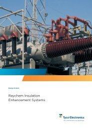 Raychem Insulation Enhancement Systems