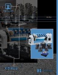 Hardinge Collet Block brochure #2365B