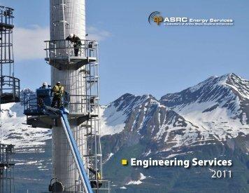 a s rc E N E R G Y . c o m - ASRC Energy Services
