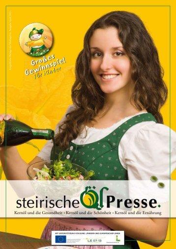 Steirische - Nebauer