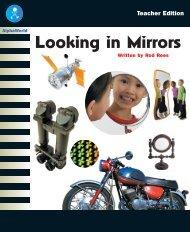 AlphaWorld Looking In Mirrors