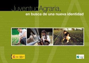 """""""Juventud Agraria, en busca de una nueva identidad"""". - Coag"""