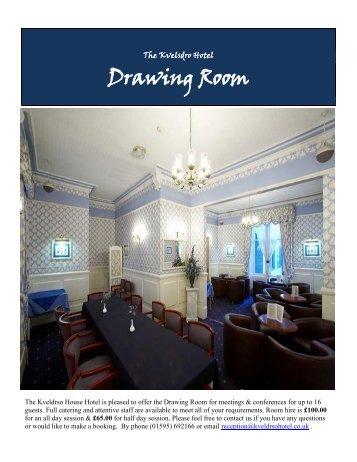 here - Shetland Hotels