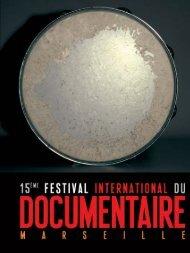 catalogue 2004 en .pdf - Festival international du documentaire de ...