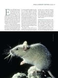Biomonitoring for Rodents - Bobby Corrigan, P.h.d. - Bell Laboratories - Page 2