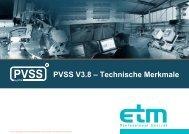 Technische Merkmale - ScaSoft GmbH