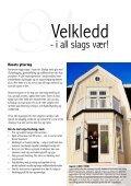 Velkledd - Bergene Holm - Page 3