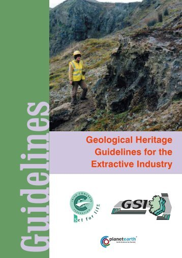 here - Geological Survey of Ireland