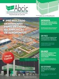 pré-moldado desempenha papel decisivo na ampliação de ... - ABCIC