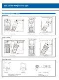 EVZ series HID pendant light - Page 4