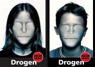 Drogen Brosch-D
