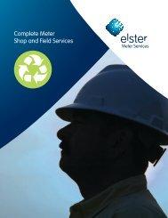 Download (pdf) Filesize - Elster American Meter