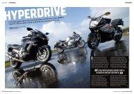 Hypersports 1 - Fast Bikes