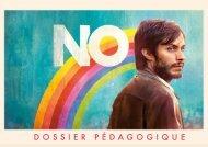 Dossier péDagogique - Association des Cinémas du Centre