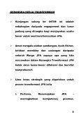 Teks Ucapan - Majlis Amanat KPPA kepada Warga INTIM - JPA - Page 5