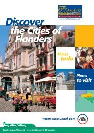 Flanders - The BMW Club