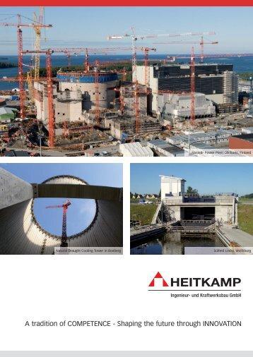 Portrait PDF 2009 GB:Layout 1 - Heitkamp Ingenieur- und ...