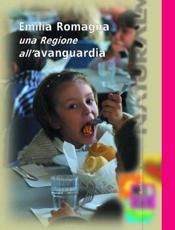 5. Emilia Romagna una Regione all'avanguardia - Nuovo CESCOT ...