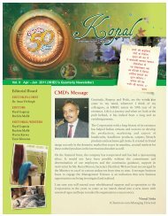Newsletter 01 (Single Page).cdr - Handicrafts and Handloom ...