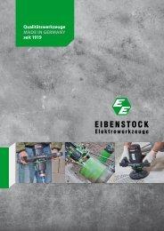 PDF-Haupkatalog downloaden - Eibenstock