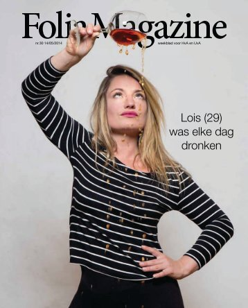 Folia-Magazine-30-jaargang-2013-2014