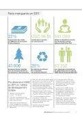 Rapport Développement Durable 2011 - HSBC ... - e-accessibility - Page 3